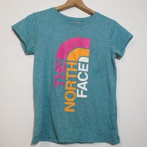 🔥 The North Face Women's Color Block T-Shirt